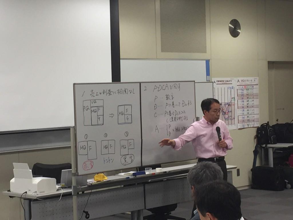株式会社武蔵野 MG マネジメントゲーム