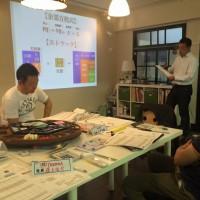 マネジメントゲーム MG研修