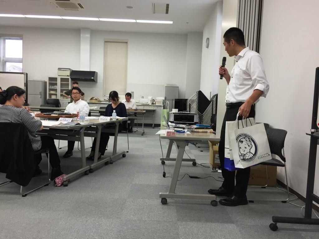 マネジメントゲーム MG カネテツデリカフーズ 高原さん
