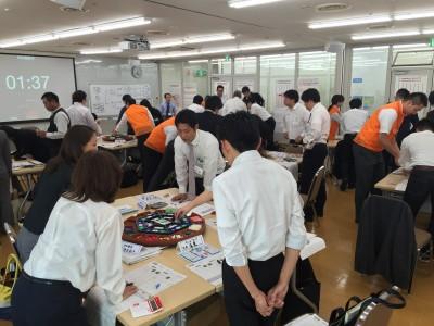 株式会社武蔵野 マネジメントゲーム MG
