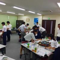大阪MG研修 大阪 マネジメントゲーム研修 画像