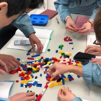 アコオ機工レゴブロック研修