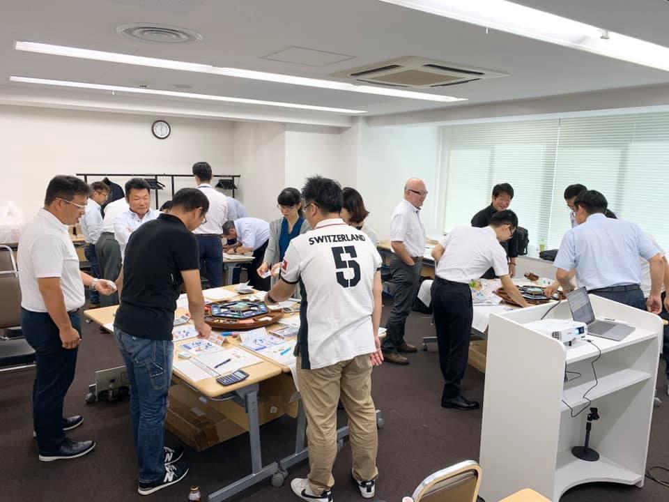 MQ戦略ゲーム GUP会計事務所